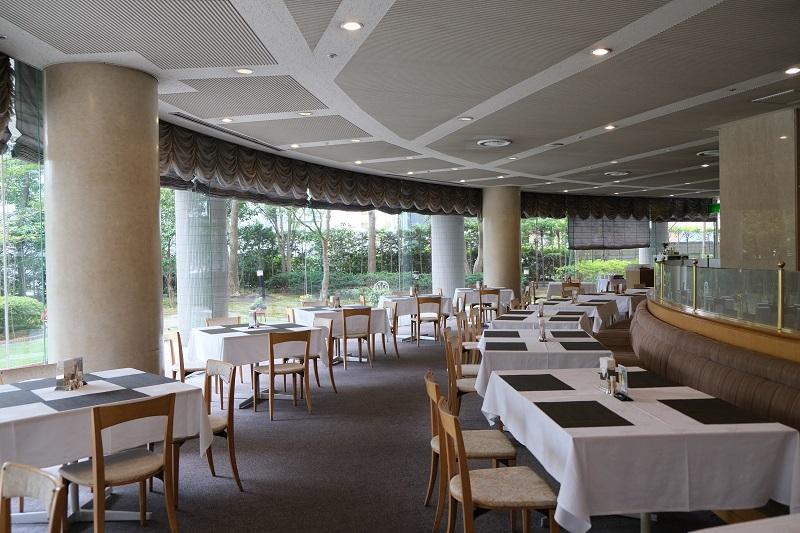 ベリーノホテルレストランの紹介写真
