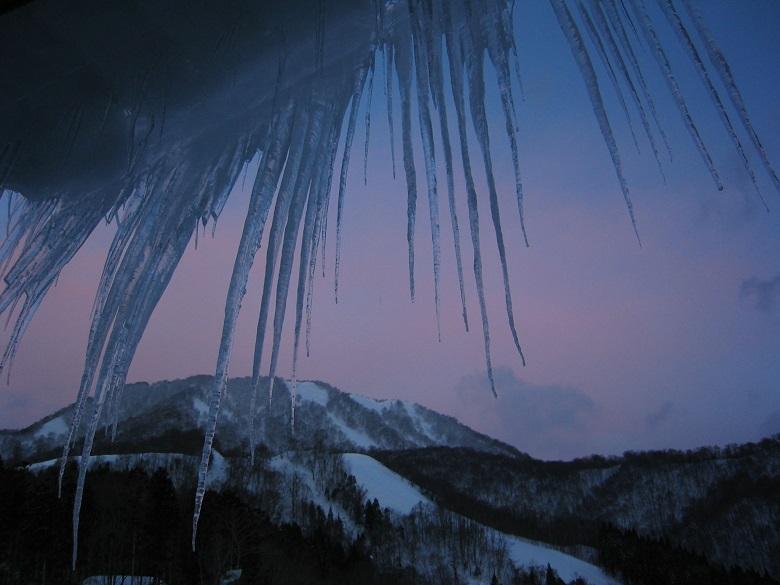 一関祭畤の冬9