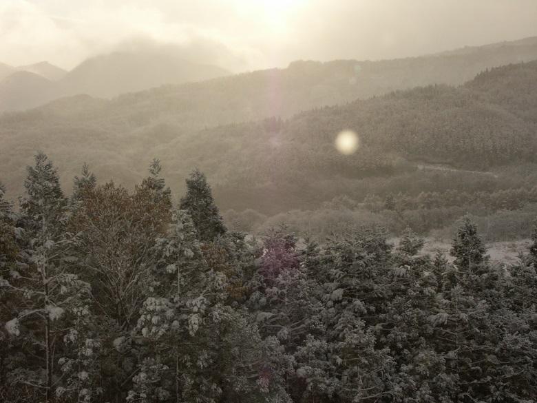 一関祭畤の冬6